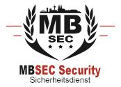 MB Sec Sicherheitsdienst